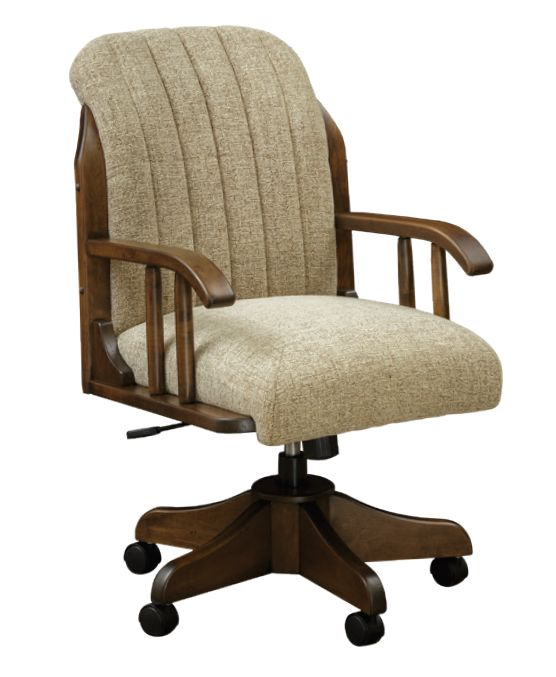3620 UPHOLSTERED DESK CHAIRS