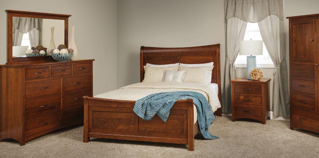 avondale bedroom img Avondale Collection