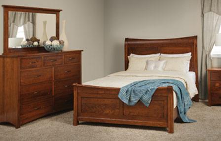 avondale bedroom series nav Avondale Collection