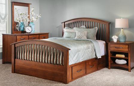 concord bedroom series nav Concord Collection