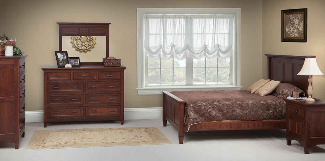 lexington bedroom img Lexington Collection