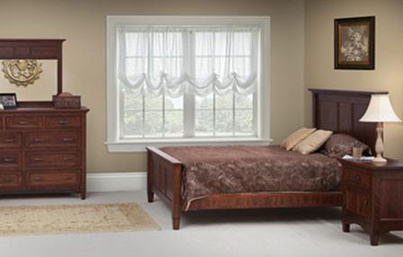 lexington bedroom series nav Lexington Collection